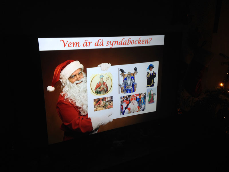 julpresentation
