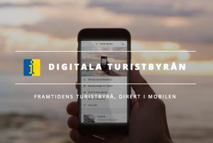 Digitala Turistbyrån